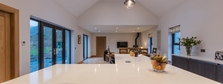 Noade Kitchen 06 Rooflights